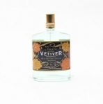 Vetyver Eau de Toilette - Made by La' Aromarine