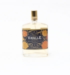 Vanilla Eua De Toilette - Made by La' Aromarine