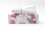 """1000 FLOWERS""  Peony and White Lilly Hand Cream - Made by Lollia"