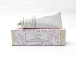 """RELAX.""  Lavender and Honey Hand Cream - Made by Lollia"