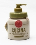Coriander and Olive Revitalizing Hand Cream - Made by Cucina