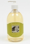 Verbena Hand Soap - Made by Sweet Grass Farms