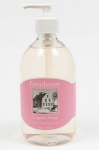 Lilac Hand Soap - Made by Sweet Grass Farms