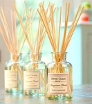 Essential Oil Stick Room Diffusers - choose your scent - Made by Sweet Grass Farms