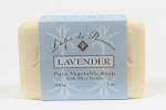 Bar - Shea Lavender Bar Soap - Made by Lepi De Provence