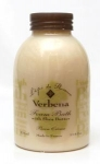 Verbena Shea Butter Foaming Bath - Made by Lepi De Provence