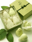 Four Pears Soaps - Made by Gianna Rose