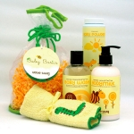 New Baby Gift Set - Made by Little Twig