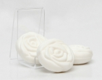 Rose Shaped Soap
