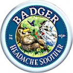 Badger Stress Balm