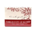 Pomegranate Lip Butter - Made by Archipelago