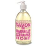 French Rose Liquid Hand Soap
