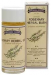 Rosemary HBlissl Bath - Made by Dresdner Essenz
