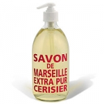 Cherry Liquid Hand Soap - Made by Le Compagne De Provence
